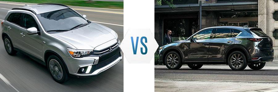 2019 Nissan Kicks vs Honda HR-V