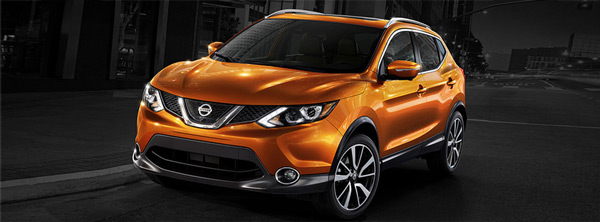 New Nissan Vehicles in Elizabethtown at Swope Nissan