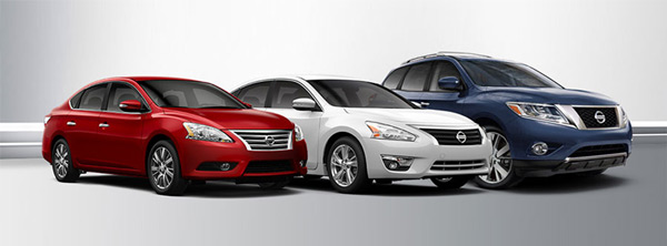 Used Cars, Trucks, and Vans in Elizabethtown at Swope Nissan