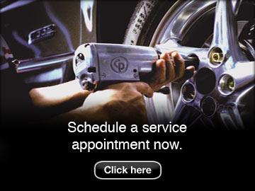 Swope Nissan Schedule Service